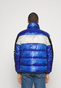 Replay - Light jacket - electric blue/ice - 3