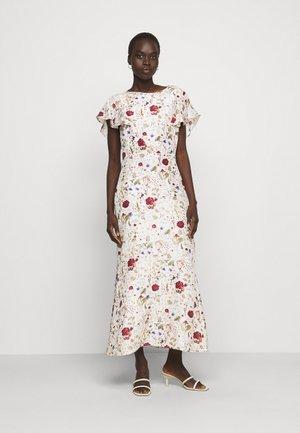 ANNA DRESS - Day dress - ivory