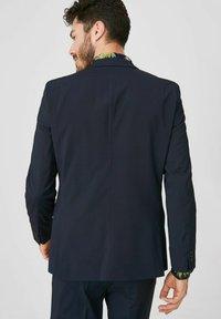 C&A - Veste de costume - dark blue - 2
