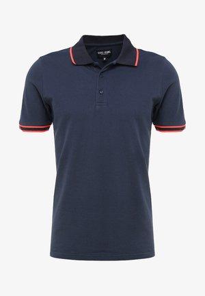 MORENO - Polo shirt - navy
