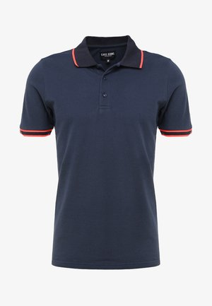 MORENO - Poloshirt - navy