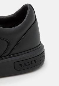 Bally - MOONY - Tenisky - black - 5