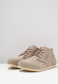 Birkenstock - DUNDEE NARROW FIT - Casual lace-ups - grau - 2