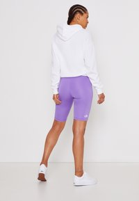 The North Face - FLEX SHORT  - Tights - pop purple - 3