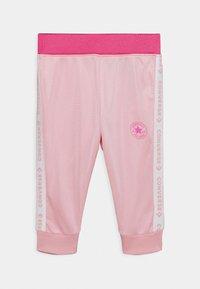 Converse - CHUCK SET - Mikina na zip - coastal pink - 2