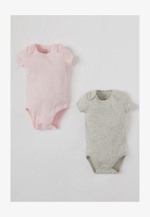 2 PACK - Body - pink