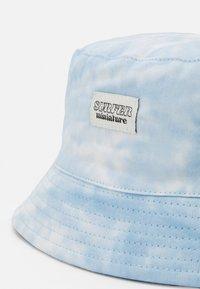 Gina Tricot - MINIBUCKET HAT UNISEX - Hut - blue - 2