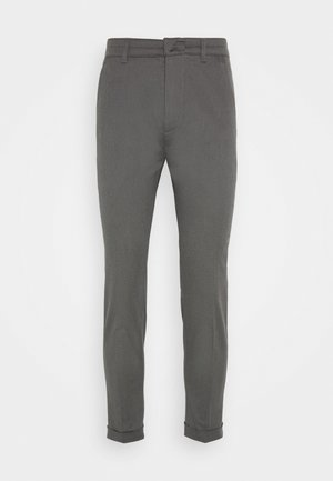 BREW - Chinos - grey
