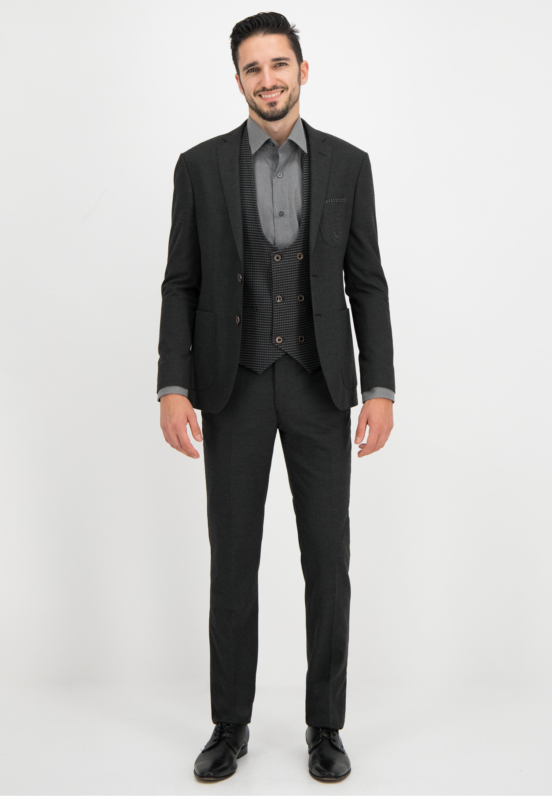 Uomo Giacca elegante