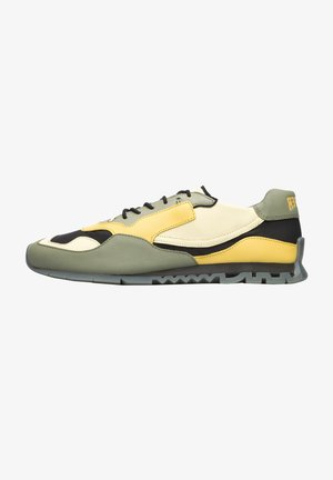 NOTHING - Sneakers basse - grün