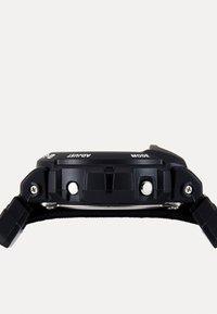 G-SHOCK - X PLACES FACES - Digital watch - black - 2