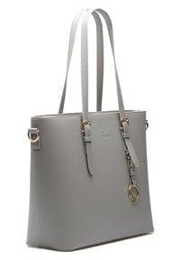 Violet Hamden - Handbag - grau - 3