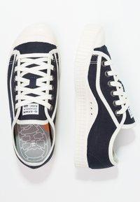 G-Star - ROVULC - Sneakers laag - dark navy - 2