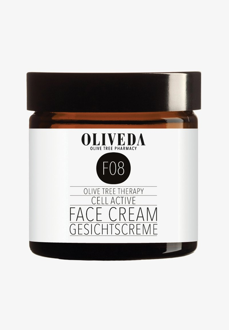 Oliveda - FACE CREAM 50ML CELLACTIVE - Anti-Aging - -