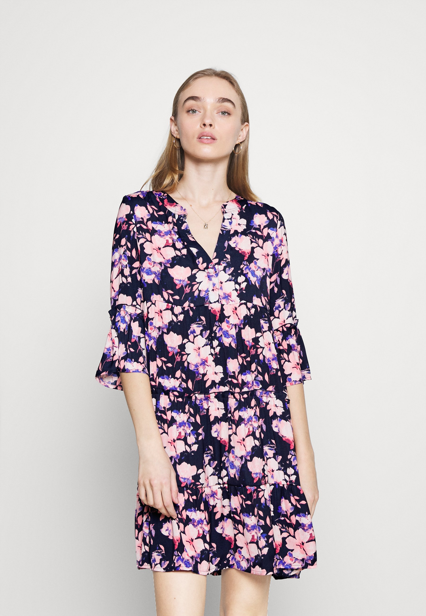 Women VMINES DICTHE - Day dress