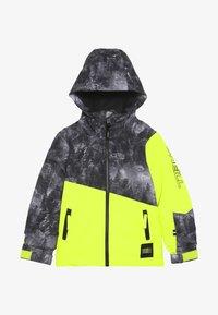 O'Neill - HALITE JACKET - Snowboard jacket - green - 3