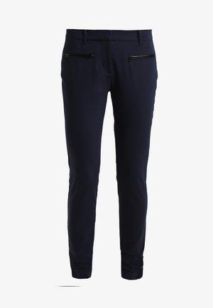 MARTA  - Pantalon classique - blue