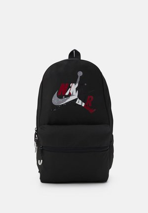 JUMPMAN CLASSICS DAYPACK - Rucksack - black/red