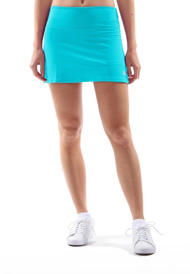 Sports skirt - türkis