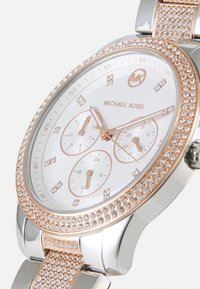 Michael Kors - Watch - rose-gold-coloured/silver-coloured - 4