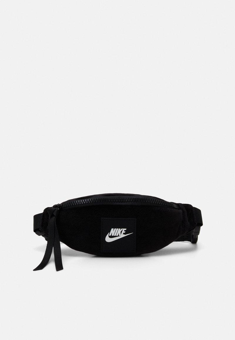 Nike Sportswear - Bæltetasker - black/white