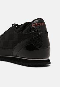 Cruyff - MONTANYA - Trainers - black - 6