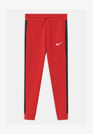 Pantalon de survêtement - university red/white