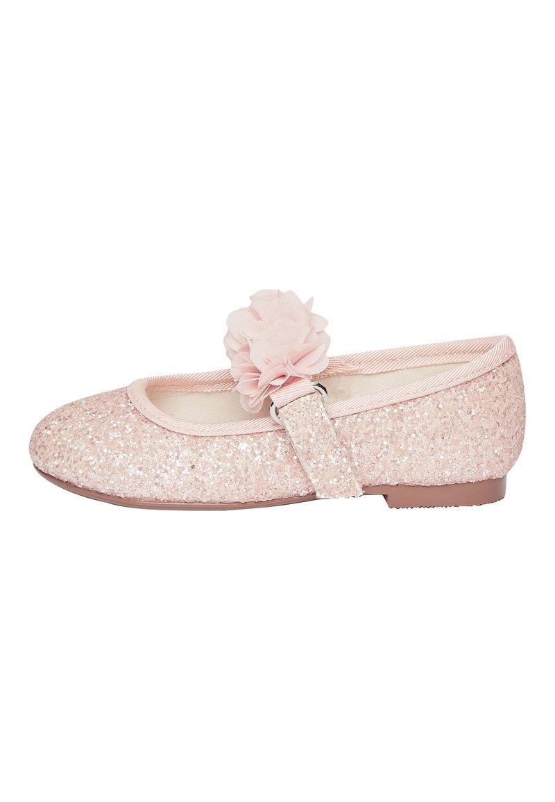 Next - Klassischer  Ballerina - pink