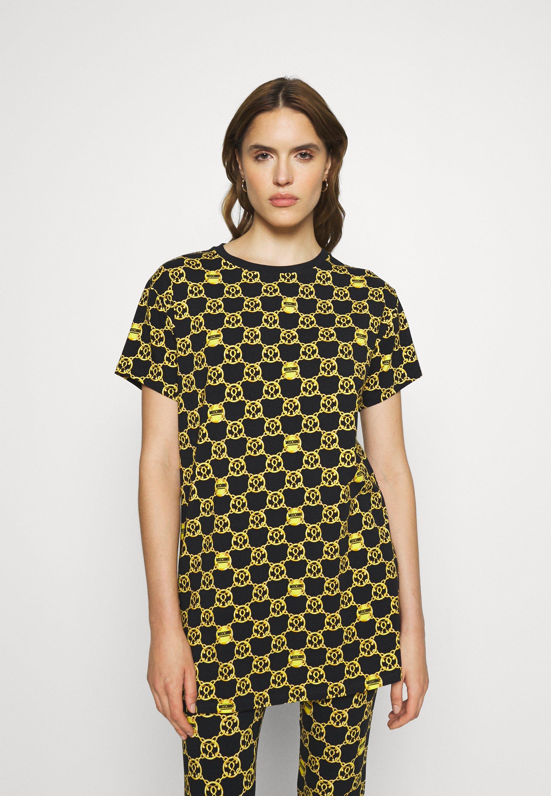 Damen MAXI - Nachtwäsche Shirt