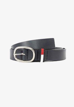 Belt business - bleu