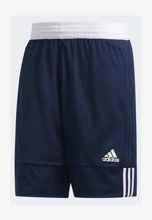3G SPEED REVERSIBLE SHORTS - Short de sport - blue