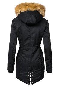 Navahoo - VIVA - Winter coat - black - 1