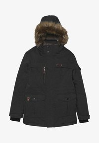 Killtec - KAAPO - Outdoor jacket - denim anthrazit - 5