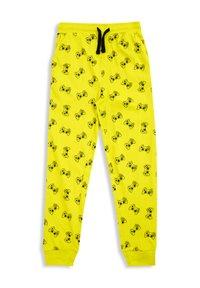 Threadboys - LW TOULOUSE - Pyjama - black - 2
