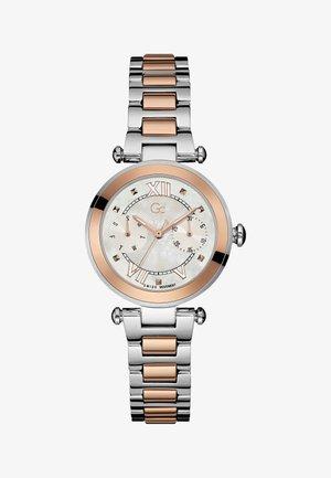 LADYCHIC - Horloge - silver  rose gold