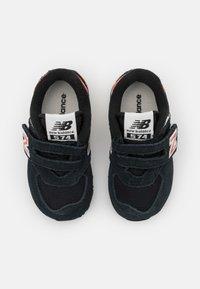 New Balance - IV574ML2 - Trainers - black - 3