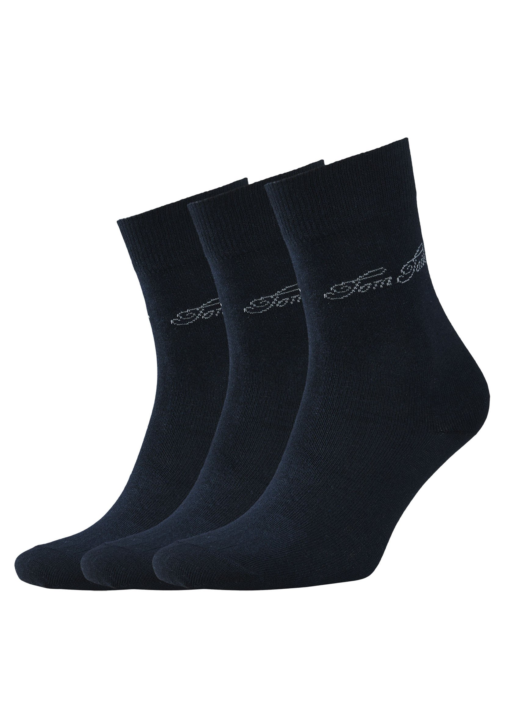Femme PACK OF 3 - Chaussettes