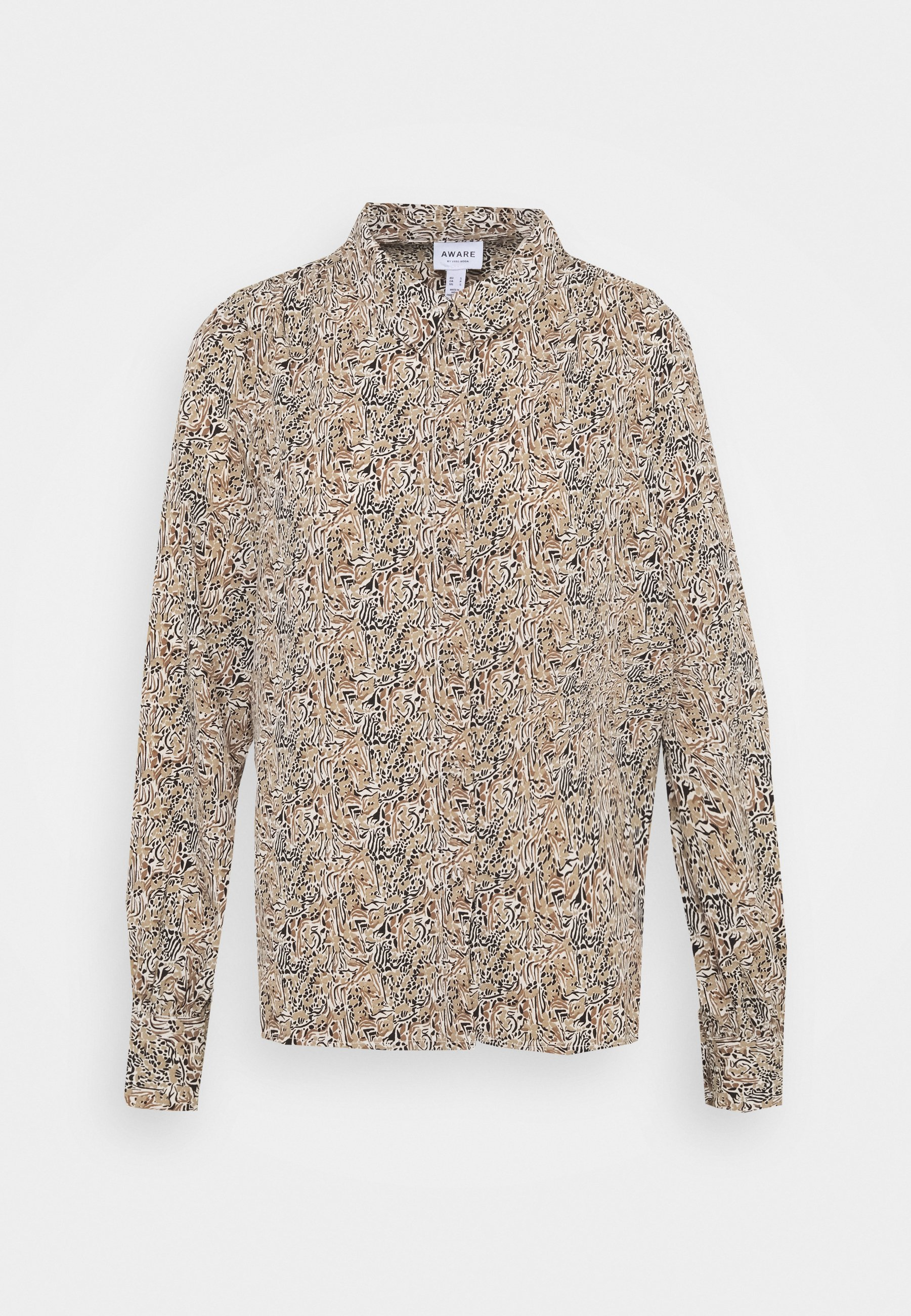Women VMJOSEPHINE LINDA - Button-down blouse