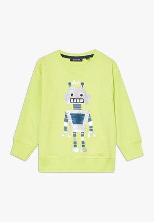 Sweatshirt - apfel original