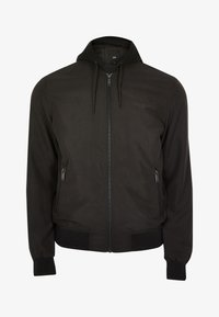 River Island - Bomber Jacket - black - 4
