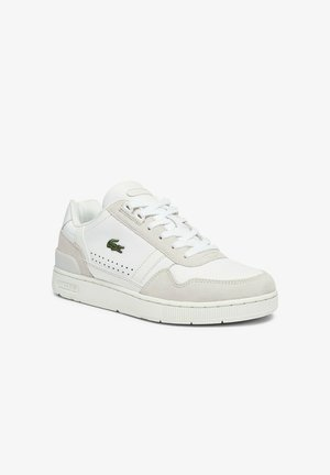 41SFA0052 - CHAUSSURES / SNEAKERS COURT FEMME - Trainers - wht off wht