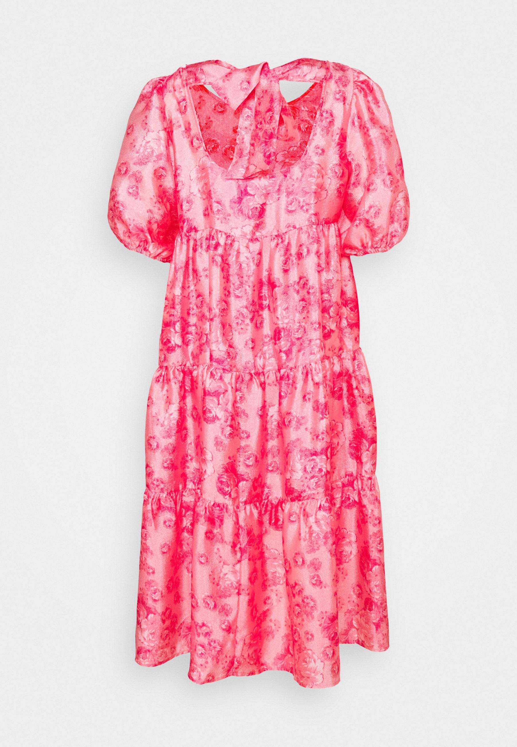 Women AKIACRAS DRESS - Day dress