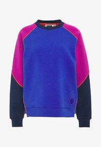 Napapijri - BILBE - Long sleeved top - purple - 5
