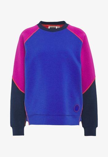 BILBE - Long sleeved top - purple