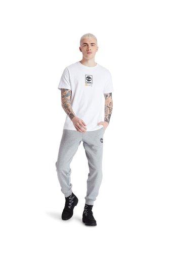 SS LOGO PLAY - T-shirts print - white