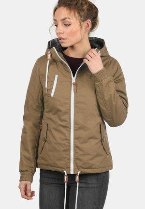TILDA - Light jacket - ermine