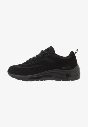 SQUINCE - Neutral running shoes - black