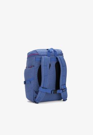 UPGRADE - Rucksack - dew blue