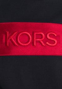 Michael Kors - TEE - Print T-shirt - dark midnight - 2