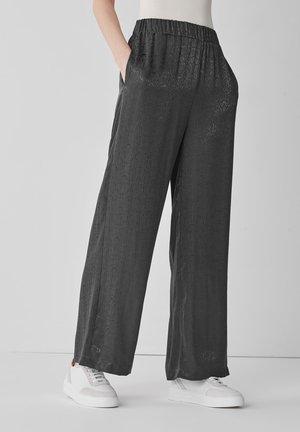 Trousers - multi-coloured